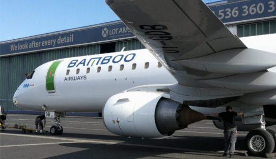Bamboo-E190-1